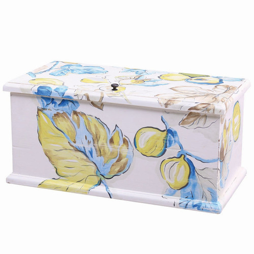 Stratton Chest Large - Any Colour
