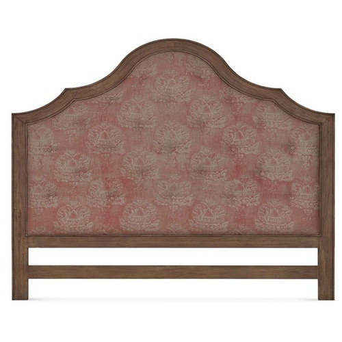 Sienna King Headboard - Any Colour