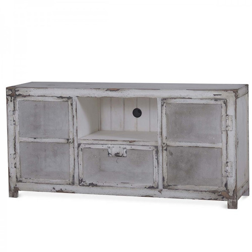Harrington Media Console Small - 77H x 160W x 46D (cm)