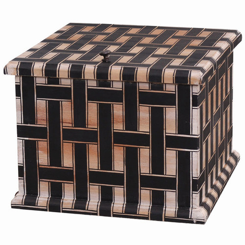 Stratton Chest Small - Any Colour