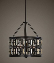 rhombus-5-lamp-ceiling-pendant-light