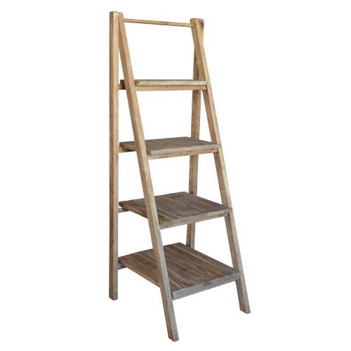 Urban Ladder Kitchen Shelf: Ladder Shelf Display