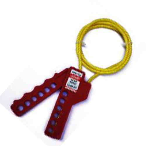 De Electric Squeeze Lockout PS-LOTO-MCLY