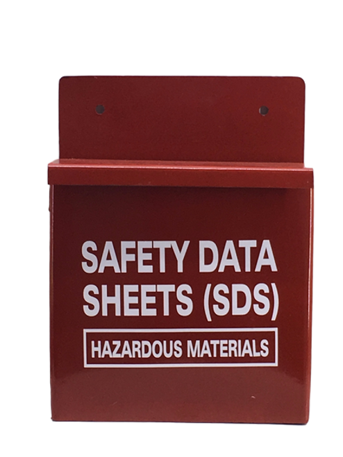 Safety Data Sheets SDS Metal Box (Hazardous Materials) Color :Red Material : Metal Can easily be used for A4 Size papers or files. Edit Copyright © Paprsky services Pvt. Ltd. All rights reserved. Musical Vibe by WEN Themes