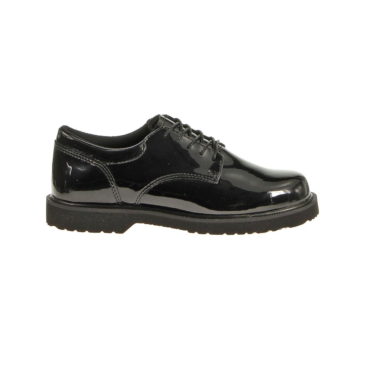 Bates Women S Hi Gloss Enforcer Shoe Atlantic Tactical Inc