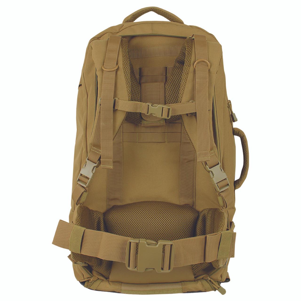 Condor Trekker Pack Atlantic Tactical Inc