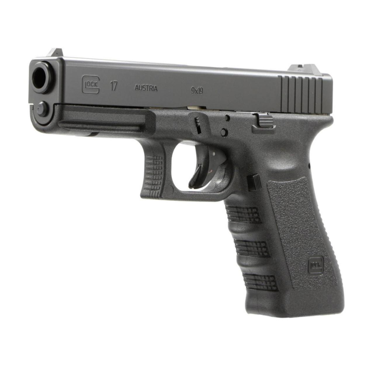 glock 17 gen3 with glock night sights atlantic tactical inc
