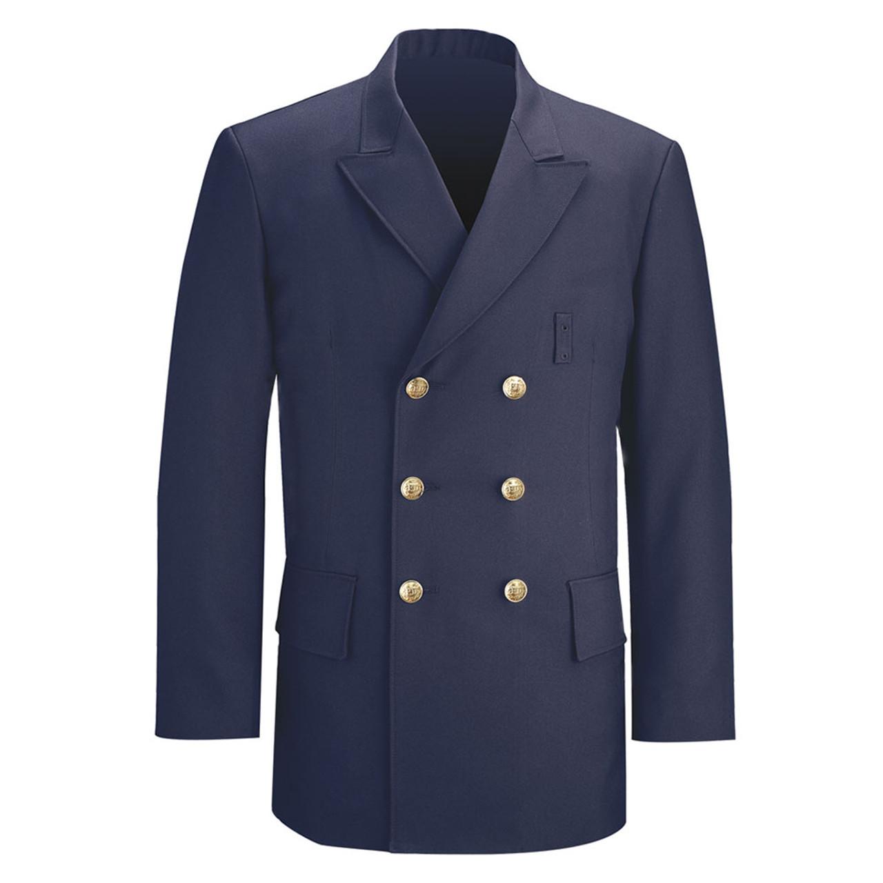 Fechheimer 38804 Double Breasted Blouse Coat Atlantic Tactical Inc