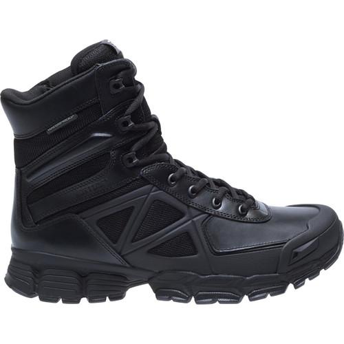 Thorogood Commando 6 Quot Waterproof Side Zip Boot Atlantic