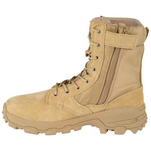 Danner Radical 452 Gtx Brown Hiking Boots Atlantic