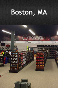Boston Retail Store