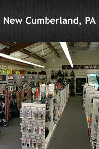 New Cumberland Retail Store