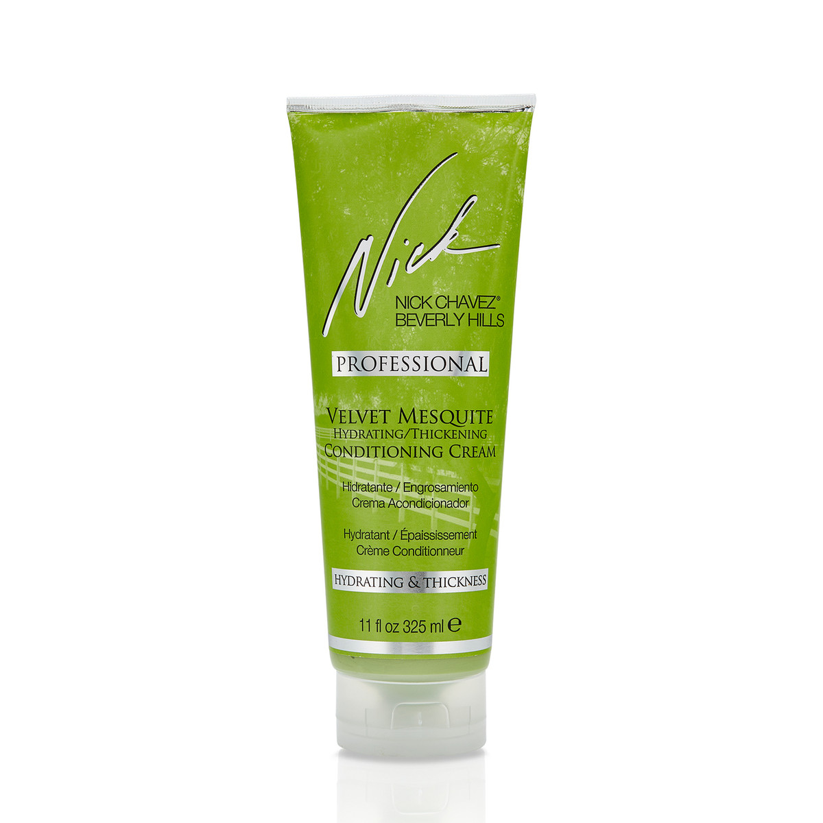 Velvet Mesquite Hydrating Thickening Conditioning Creme 12oz