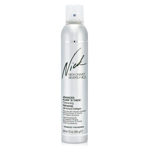 Advanced Plump 'N Thick Thickening Hairspray