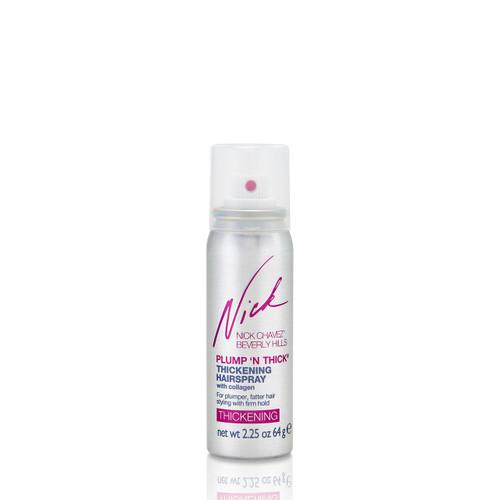 Plump 'N Thick Thickening Hairspray 2.25oz
