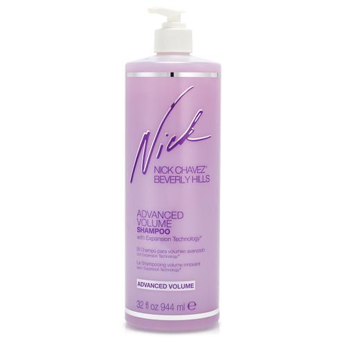 Advanced Volume Shampoo 32oz
