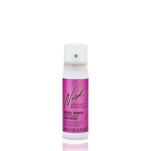 Angel Wings Super-Light Hair Spray 2oz