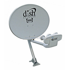 Dish Network 1000.2 Satellite Kit with LNB