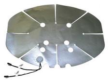 Satellite Dish Heaters Satellite Oasis