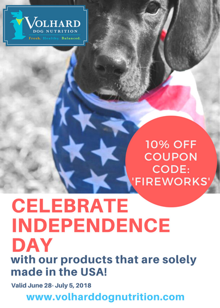 Celebrate July 4th with our Independence Day Sale!