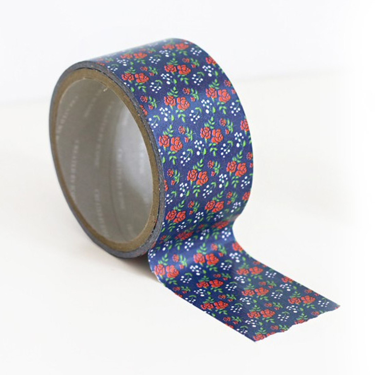 Iconic pattern adhesive reform tape rose for Rose adesive