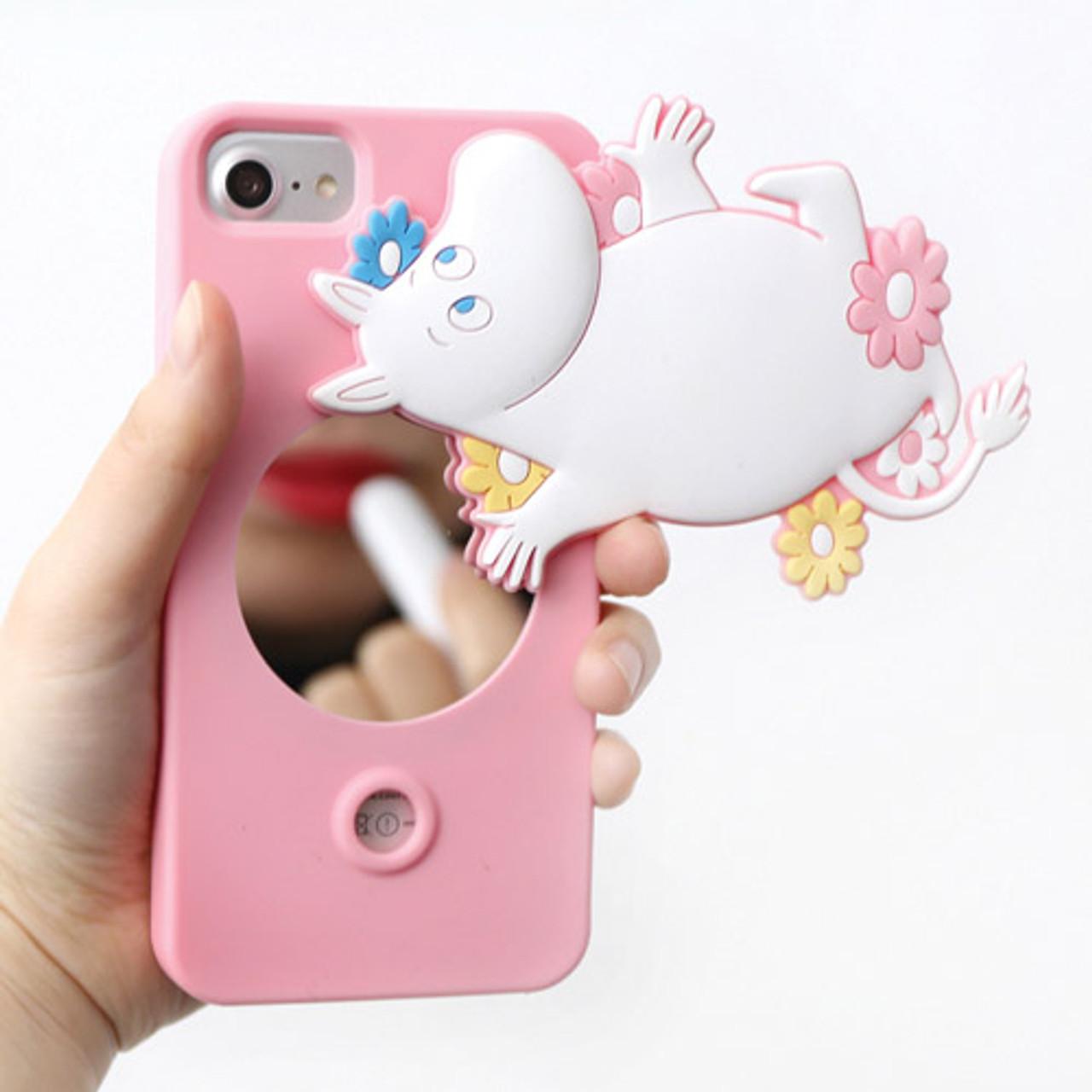 Moomin Iphone S Case