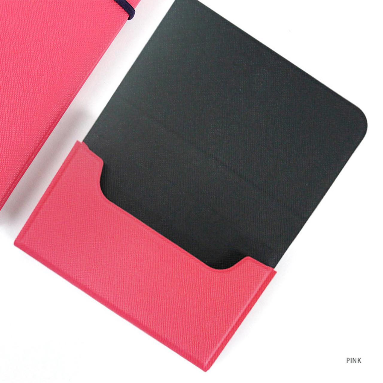 Fenice premium business card case wallet - fallindesign