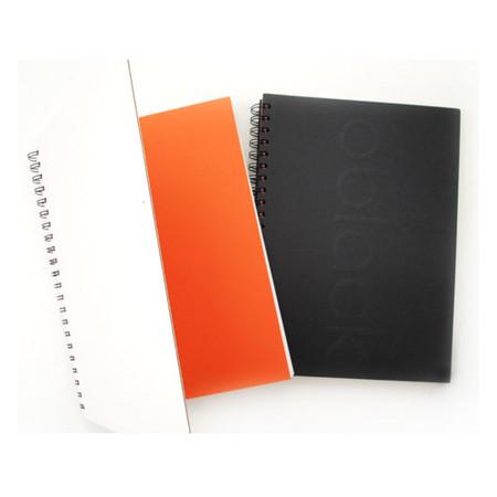 modern notebook