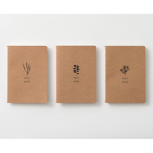 X Lined Paper Craft Stamp