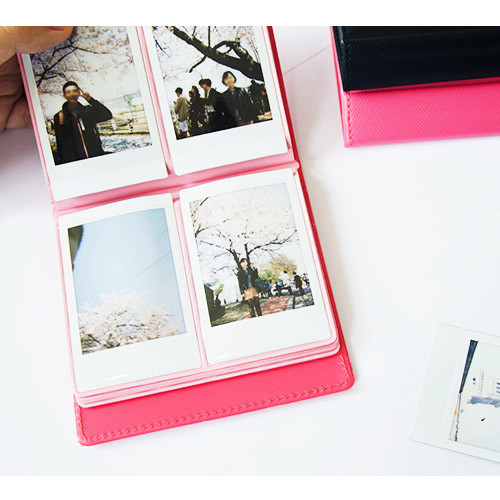 Jam Studio Lovelyborn Instax Mini Slip In Photo Album