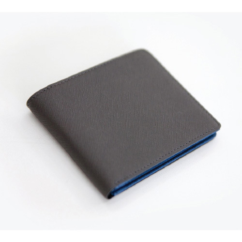 After The Rain Square Basic Bifold Men S Wallet Ver 3