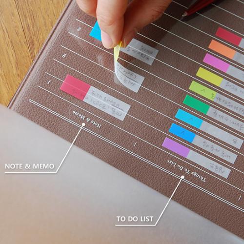 Playobje Layered Side Desk Pad Mouse Pad Fallindesign Com