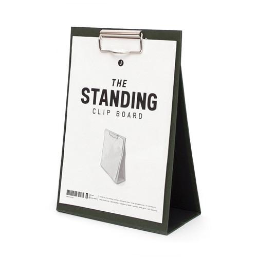 The standing medium clipboard