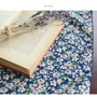 Arnica - Flower pattern cotton handkerchief hankie