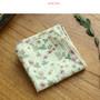 Azalea - Pattern heimish cotton handkerchief hankie