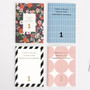 Becoming 1 month undated planner scheduler