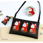 Red hood - Choo Choo cat petit small shoulder bag