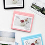 2NUL Colorful Instax wide slip in pocket photo album