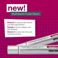 Dermalogica Dermalogica - Multivitamin Power Serum 22ml