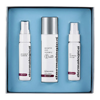 Dermalogica AGE Smart Daily Defenders Gift Set opened
