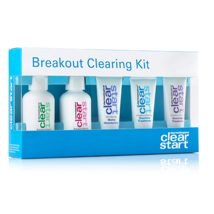 Dermalogica Clear Start - Breakout Clearing Kit