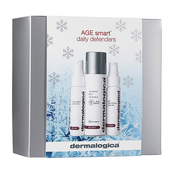 Dermalogica AGE Smart Daily Defenders Gift Set