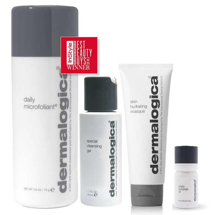 Daily Microfoliant 75g - Free Gifts Worth €52