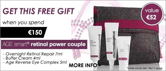 retinol gift