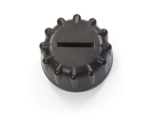 840 slotted cap