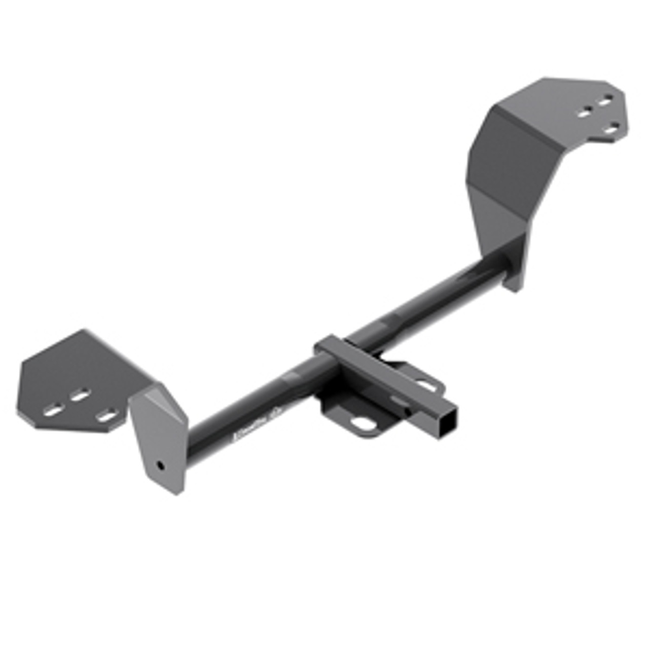 24923 --- Class I Round Tube Sportframe™ Receiver Hitch