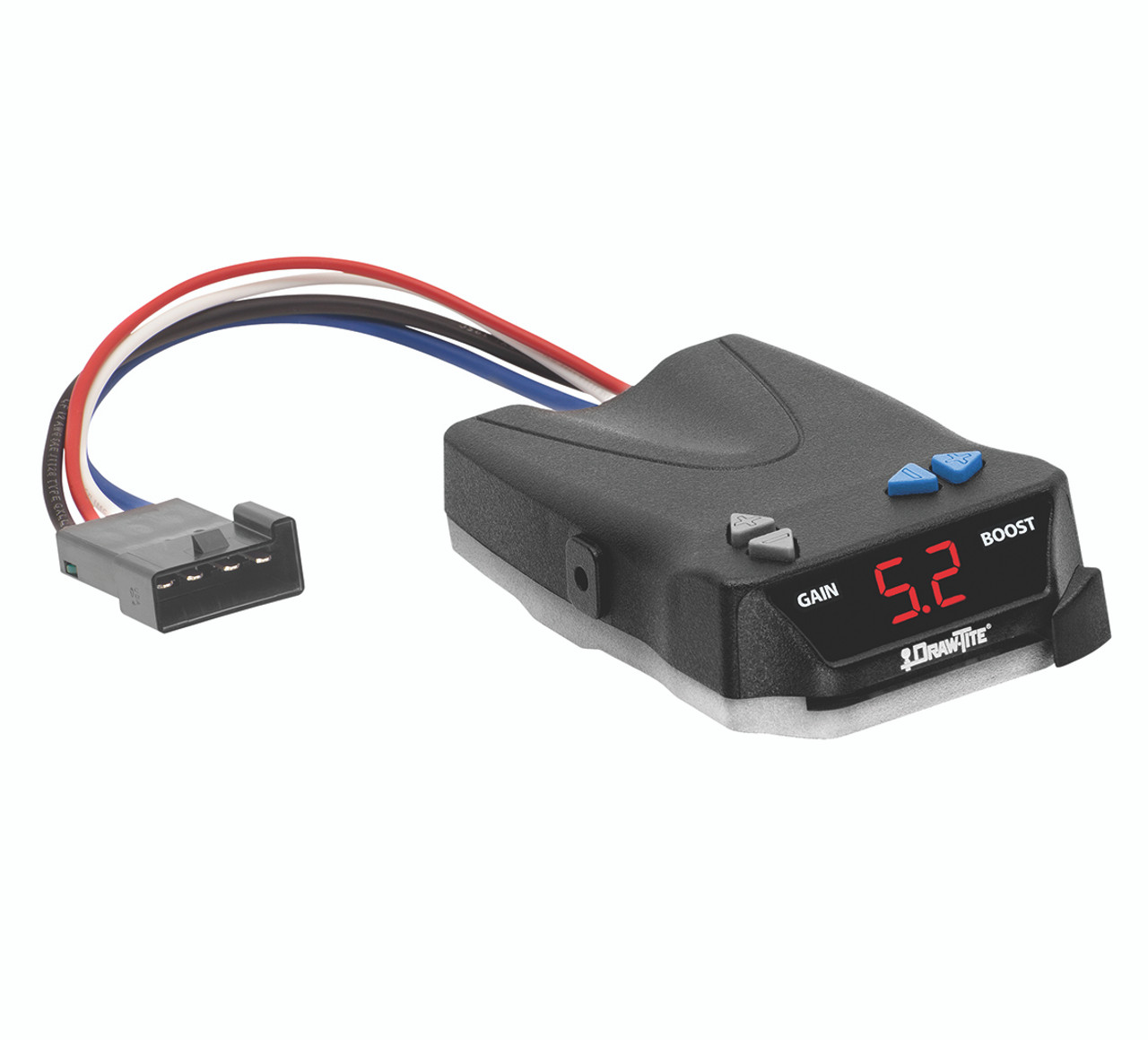 5535 --- Drawtite I-Command Proportional Brake Controller - 2, 4,