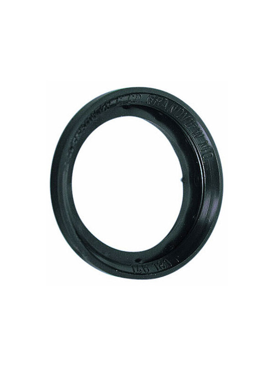"146-181 --- Peterson 2"" Round Grommet for 146-09 Surface Mount Bracket"