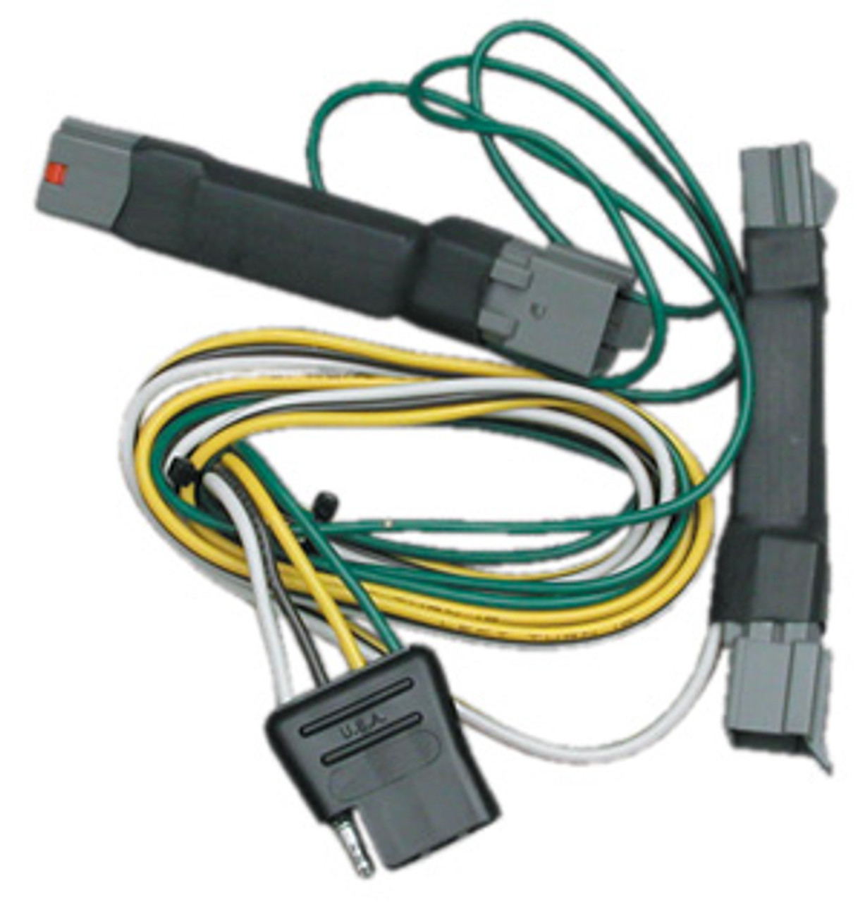 118326 --- T-One Connector