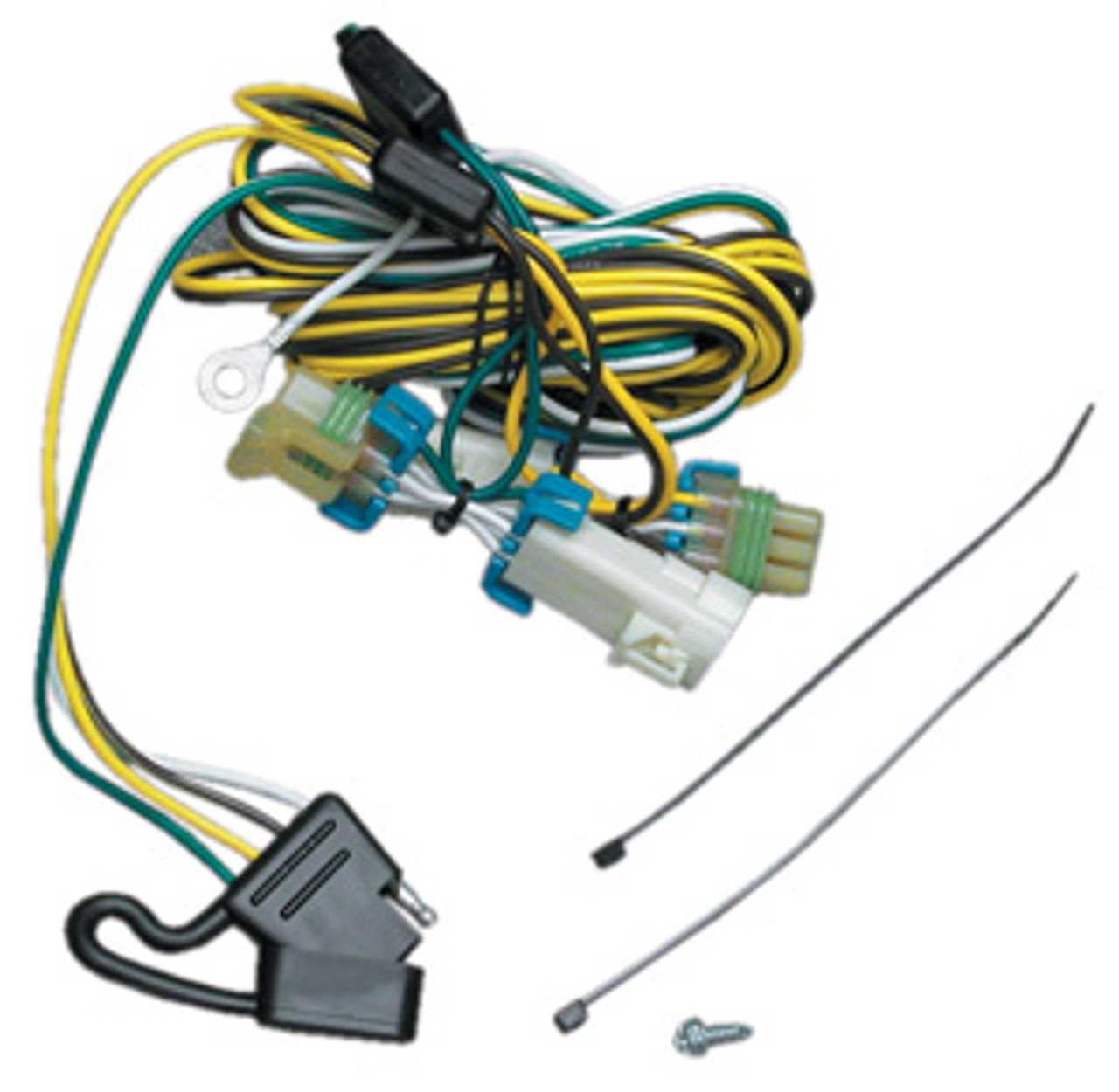 118383 --- T-One Connector
